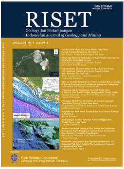 RISET Geologi dan Pertambangan 28(1)